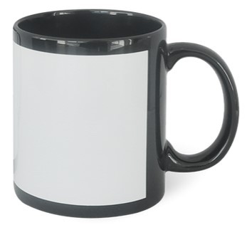 Taza Con Ventana