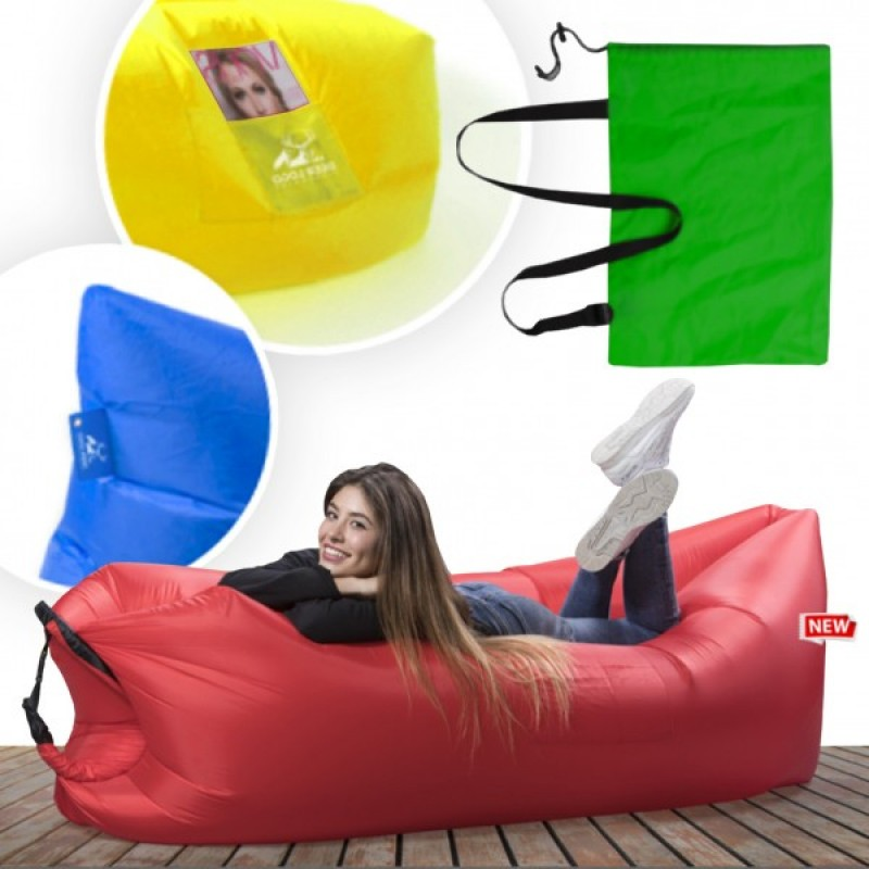 CAMA INFLABLE PICOLS