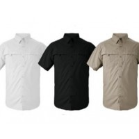 Camisa U-Trail Men