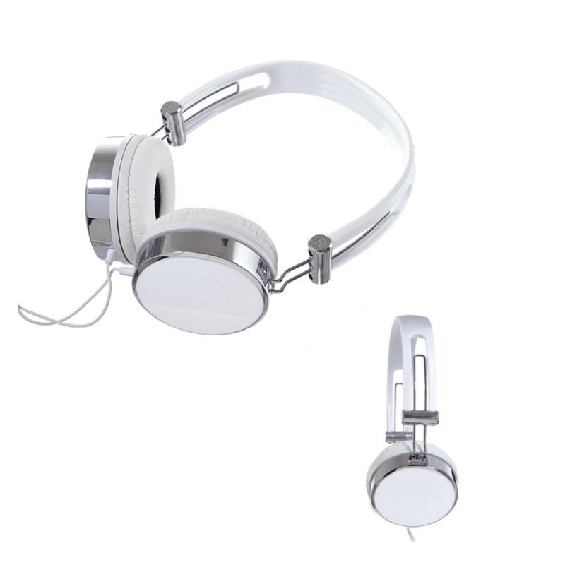 Audífonos mega beat