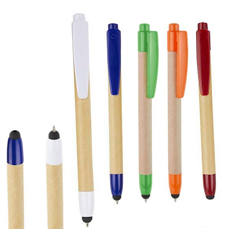 Bolígrafo bio