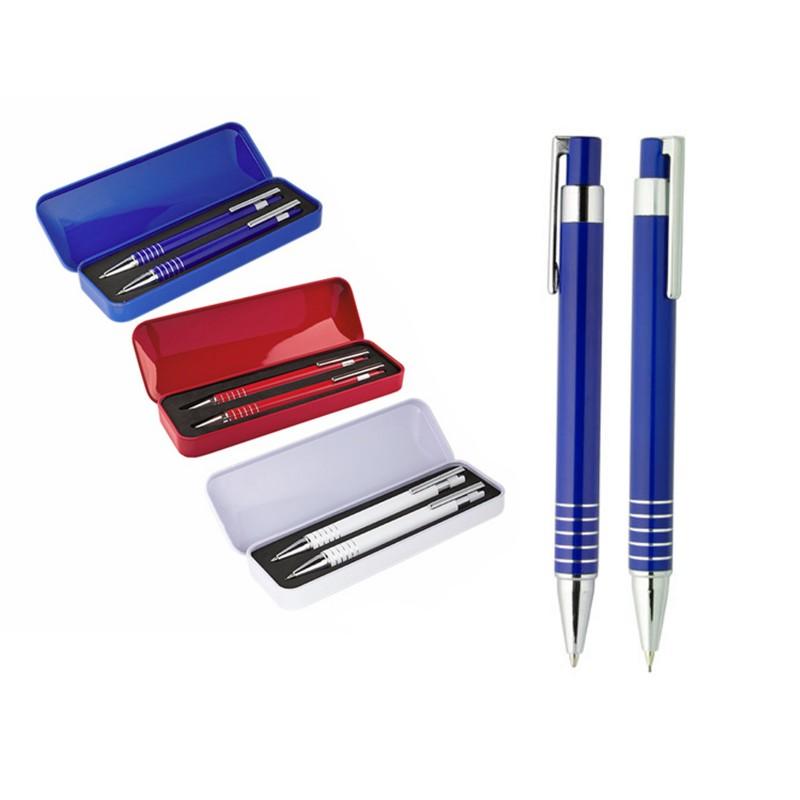 Bolígrafo cobalt