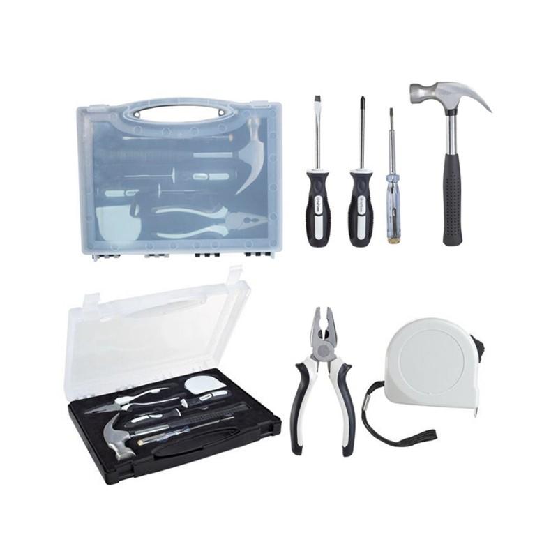 Set de herramientas hanck