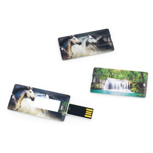 USB Mini de 8gb