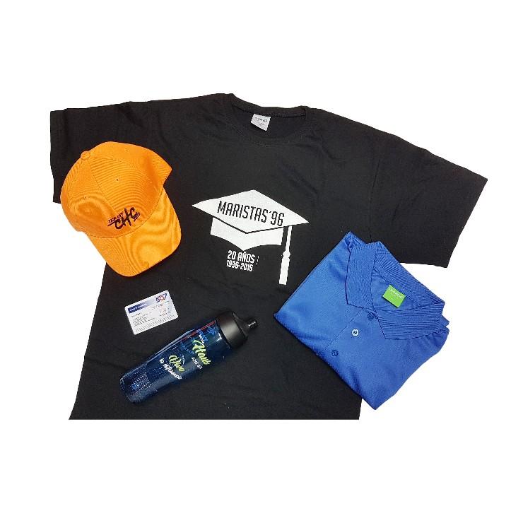 Impresión Textil y Promocionales