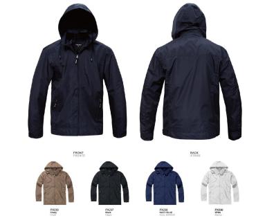 Jacket Impermeable