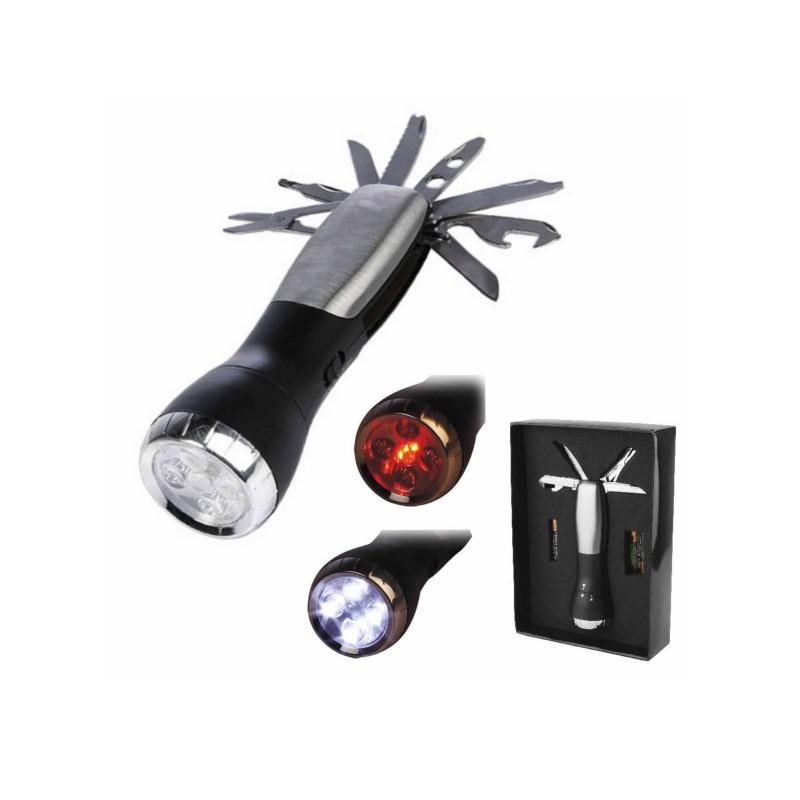 Lámpara con navaja pathfinder