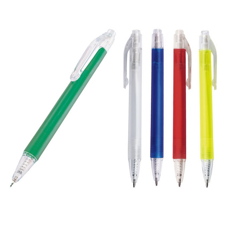 Bolígrafo furor