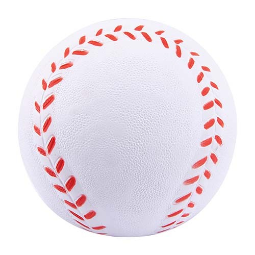 PELOTA ANTI-STRESS BASEBALL
