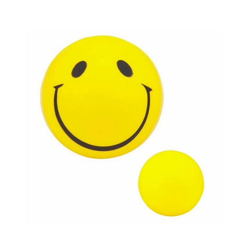 Carita feliz anti-stress
