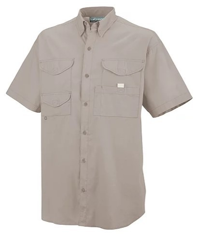 Camisa Tipo Columbia Mc