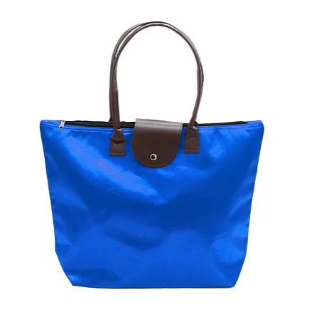 Bolsa Longchamp De Nylon
