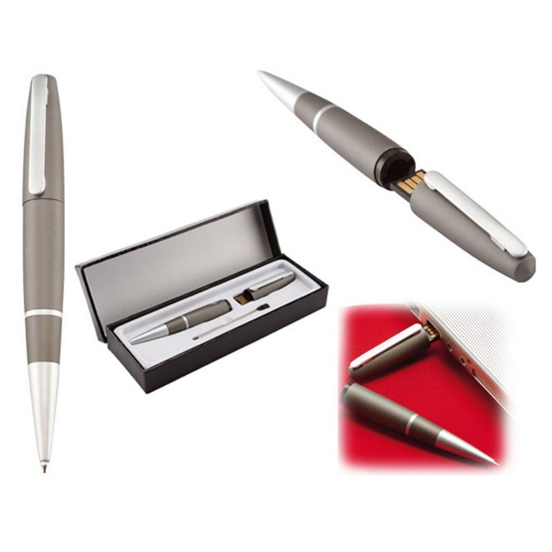 Bolígrafo usb sterra