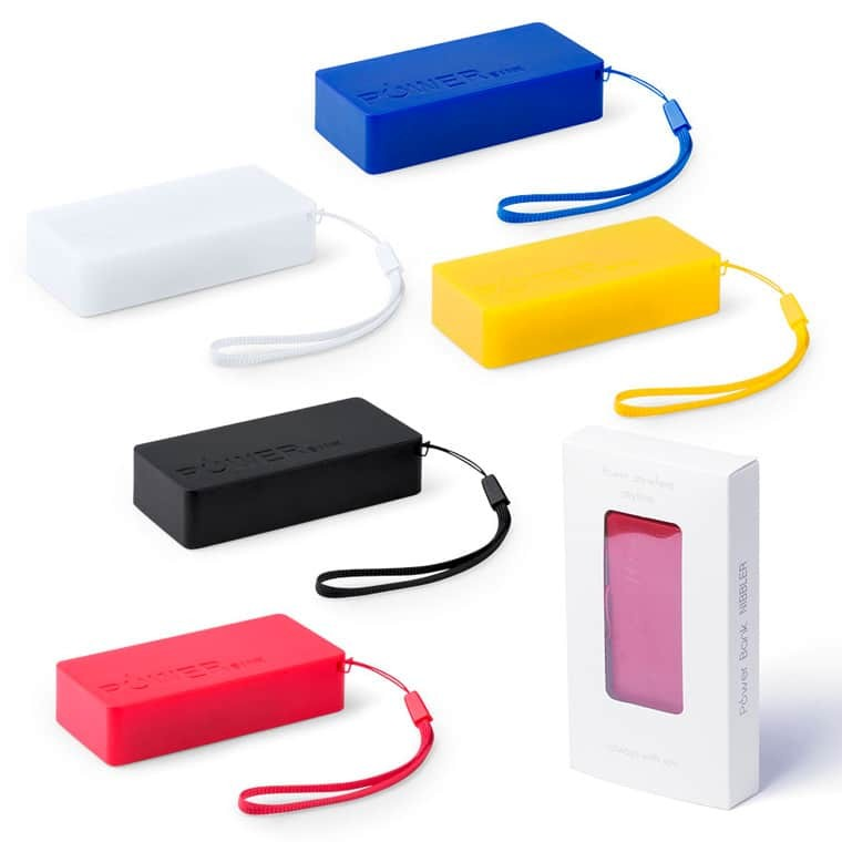 Power Bank NIBBLER