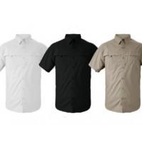 Camisa U-Trail Men