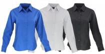 Camisas Premium Para Damas Manga Larga