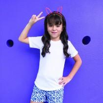 Playera Urban - Niña