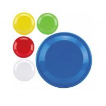 Frisbee contour