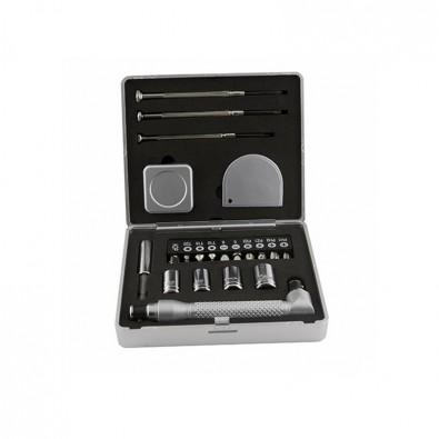 Set de herramientas conrad