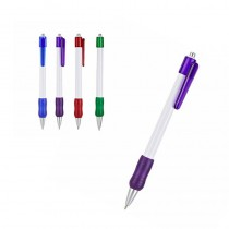 Bolígrafo navia