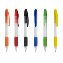 Bolígrafo deo