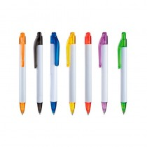 Bolígrafo chad