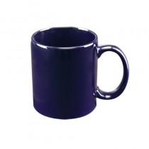 Taza espirit color azul cobalto