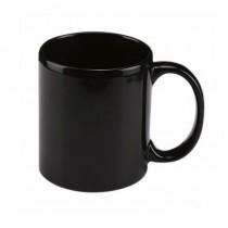 Taza espirit color negro