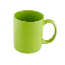 Taza espirit color verde