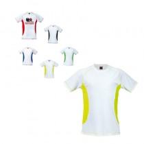 Camiseta transpirableTECNIC COMBI
