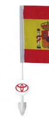 Circulo Plastico Para Bandera