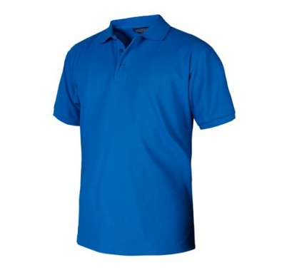 SUETER TIPO POLO  DRY FIT