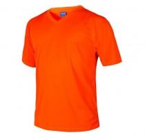 Tshirt Dry Fit Cuello V