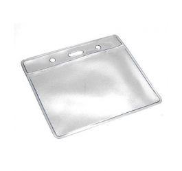 Porta Carnet De Plástico Pequeño