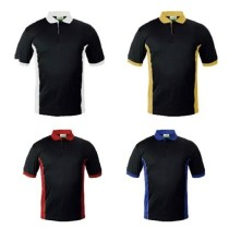 Polo Dry-fit race