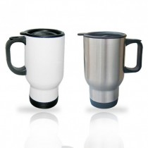 Jarra De Acero Travel Mug