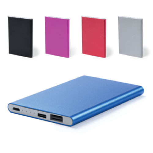POWER BANK VILLEX