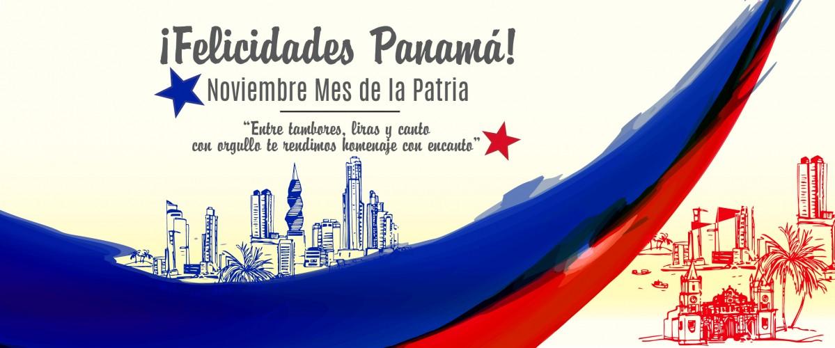 Fiestas patrias panama 2018