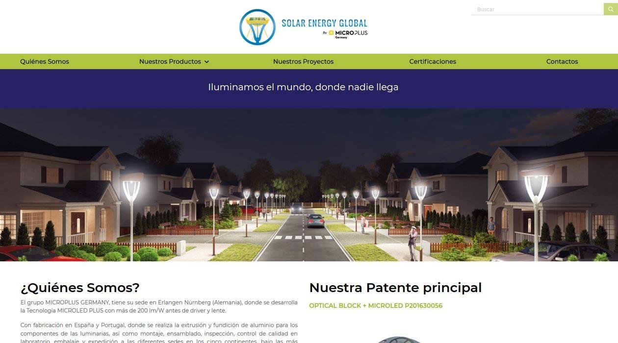 Solar Energy Panamá