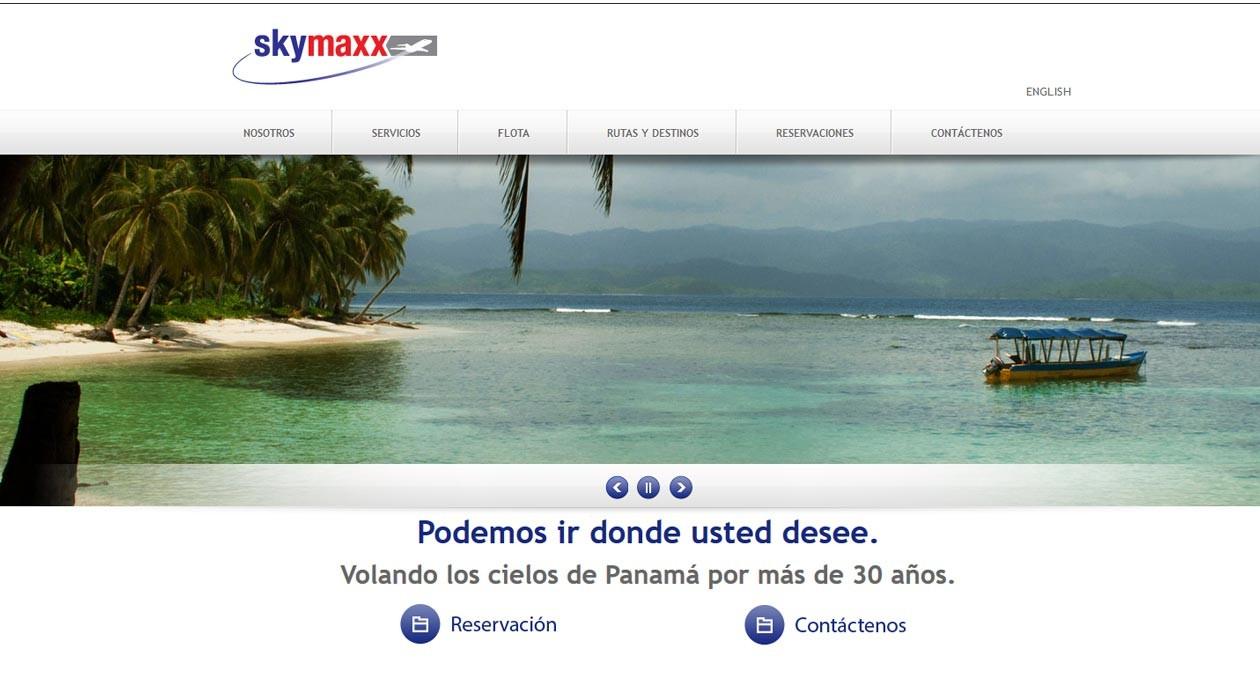 SkyMaxx