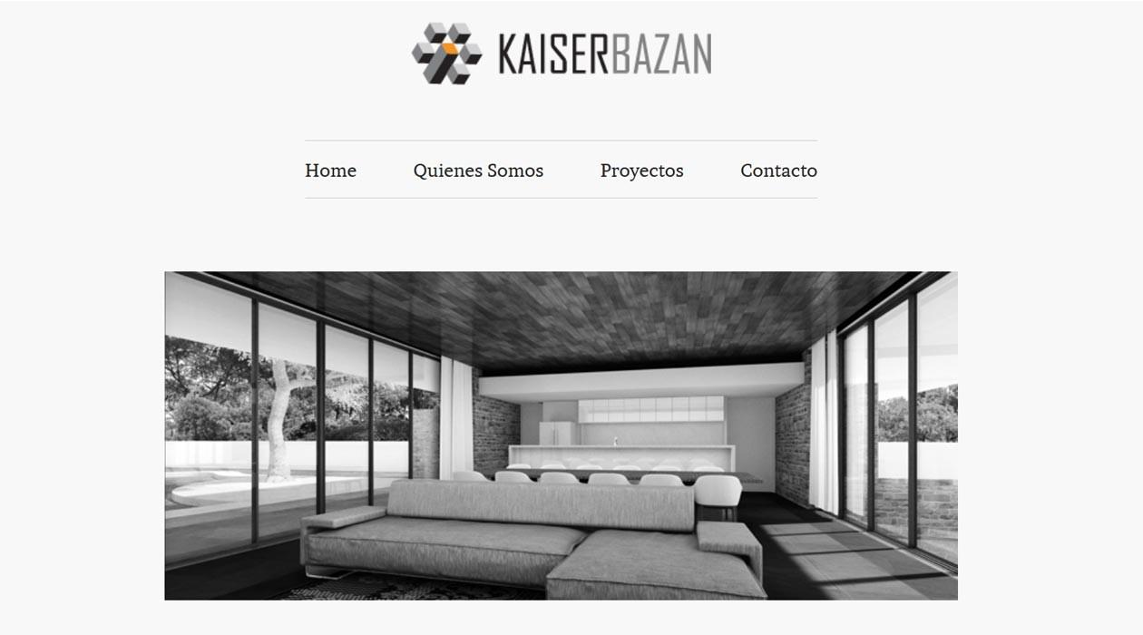 Kaiser Bazan