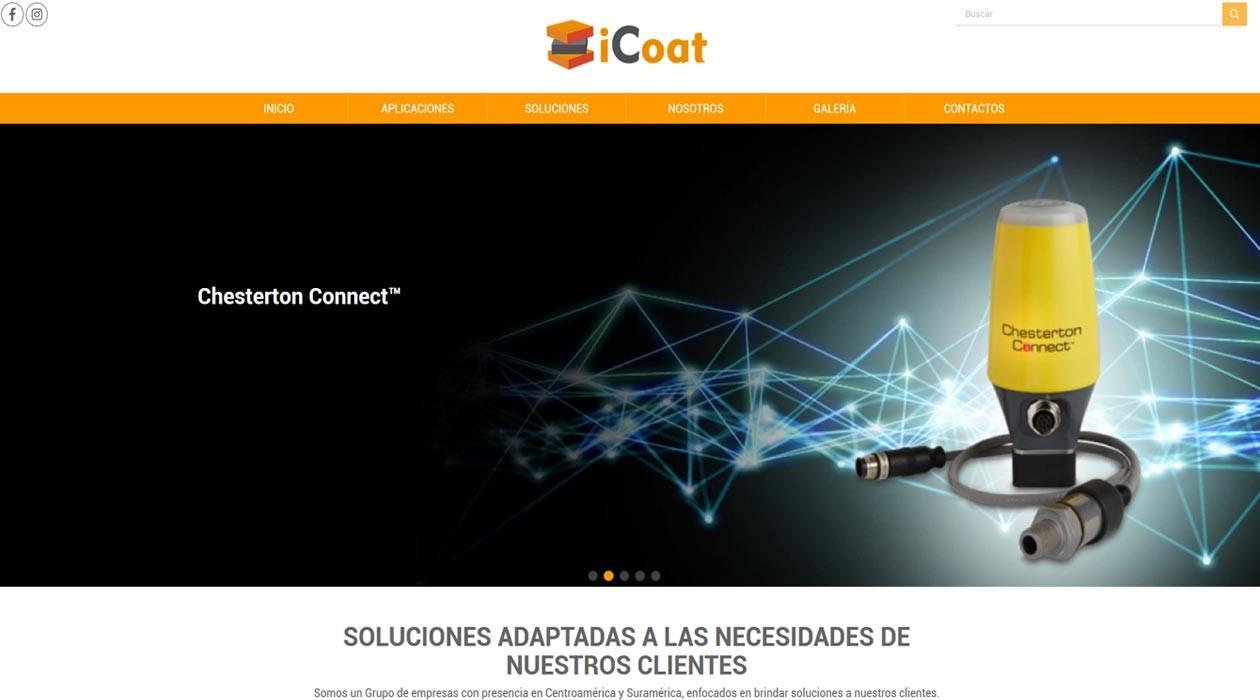 iCoat Panamá
