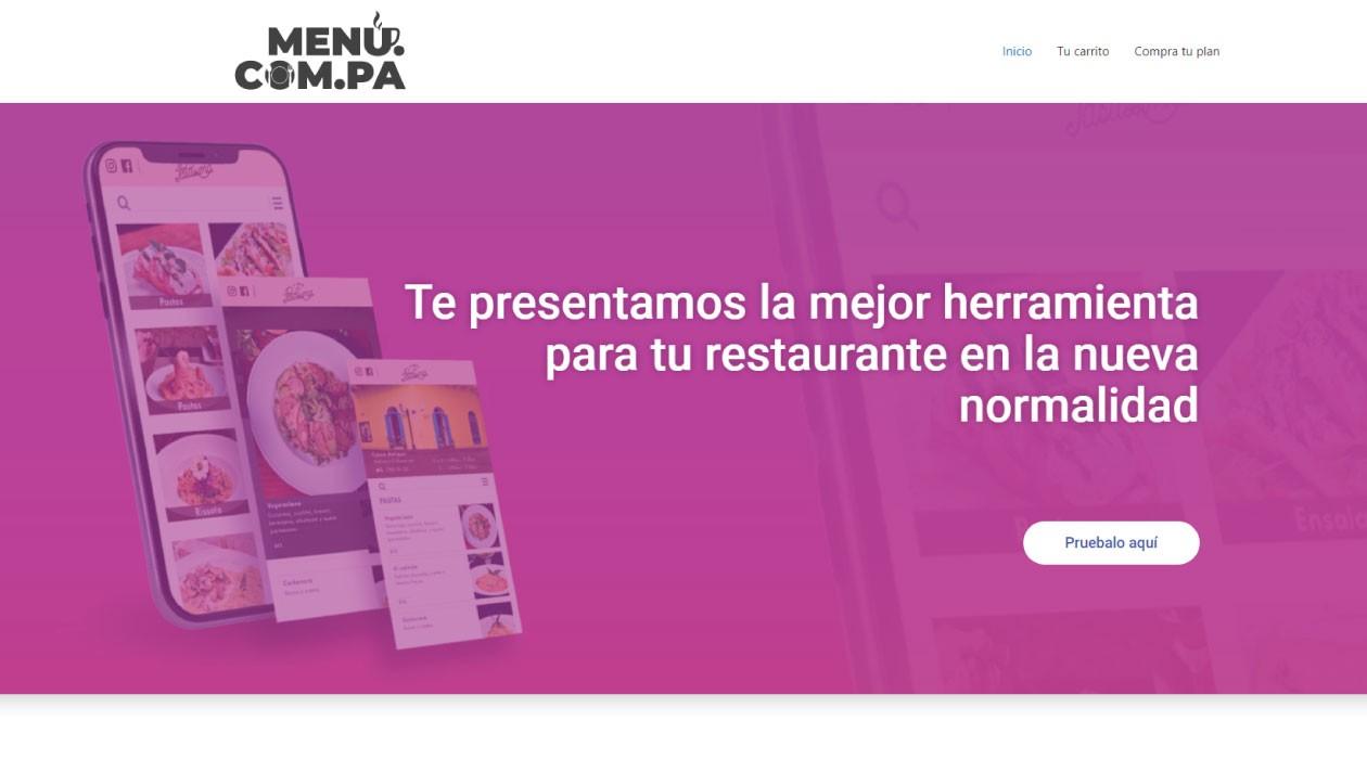 Menu.com.pa